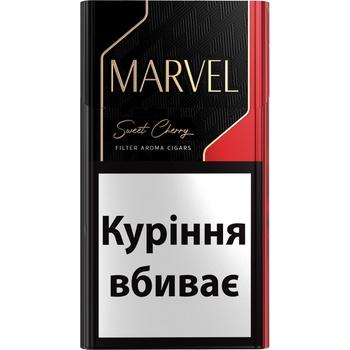 Marvel Sweet Cherry Demi Cigarillos