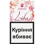 Lifa Strawberry Super Slims Cigarettes
