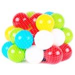 Technok Set of balls for swimming pool 30pcs