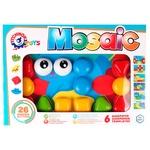 Іграшка Technok Мозаїка 26 кнопок