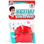 Игрушка ТехноК Набор стоматолога