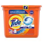 Капсули для прання Tide Все-в-1 Touch of Lenor Fresh 23шт