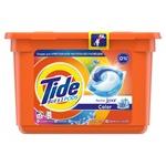 Капсулы для стирки Tide Все-в-1 Touch of Lenor Fresh 15шт