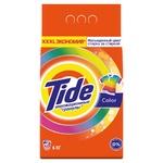 Стиральный порошок Tide Color автомат 6кг