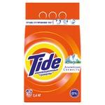 Tide Alpine Fresh Automat Laundry Powder Detergent 2,4kg