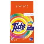 Пральний порошок Tide Color автомат 2,4кг