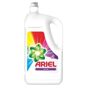Гель для стирки Ariel Color 4,4л - купить, цены на Метро - фото 1