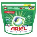 Капсули для прання Ariel Pods Все-в-1 Гірське джерело 35шт