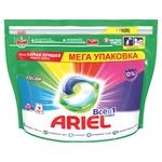 Капсулы для стирки Ariel Pods Все-в-1 Color 60шт