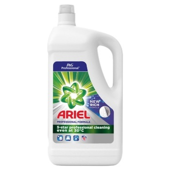 Ariel Pro Regular Washing Gel 4,95l - buy, prices for Metro - photo 1