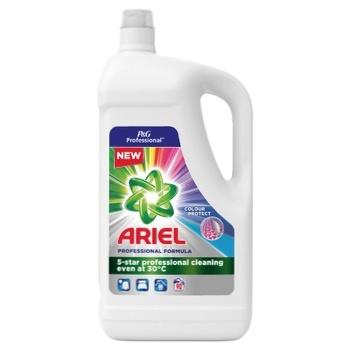 Ariel Pro Color Washing Gel 4,95l
