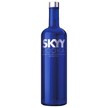 Skyy Vodka 0.5l
