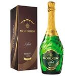 Mondoro Asti Dolce DOCG white sweet sparkling wine 7,5% 0.75l