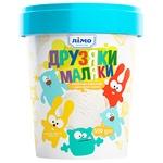 Мороженое Лимо Друзяки-маляки сливочное с ароматом ванили 500г