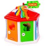 Polesie Logic House Toy in Assortment