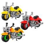 Polissya Toy Motorcycle