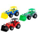 Polesie Master Loader Tractor Toy