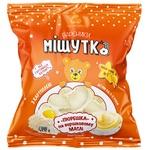 Try vedmedi Mishutka with potato frozen vareniki 400g