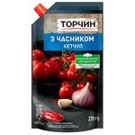 Кетчуп ТОРЧИН® з Часником 270г