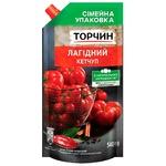 Кетчуп ТОРЧИН® Лагідний 540г