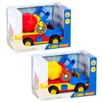 Polesie Concrete Truck-car Toy