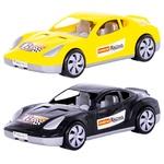 Іграшка Polesie Автомобіль гоночний Торнадо