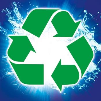 Блок для унитаза Бреф Сила актив Океанская свежесть 3х50г - купить, цены на Ашан - фото 4
