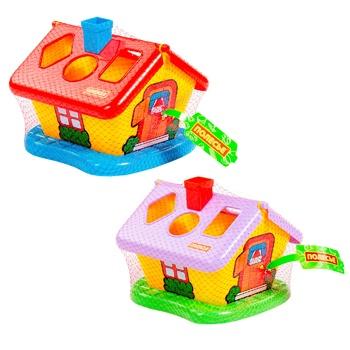 Polesie Garden Toy House