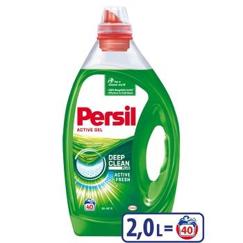 Persil Power Washing Gel 2l - buy, prices for Metro - photo 4