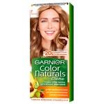 Фарба для волосся Garnier Color Naturals 7 Капучіно