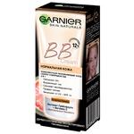 Крем для лица Garnier Skin Naturals 5в1 дневной натурально бежевый тональный увлажняющий 50мл
