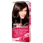 Garnier Color Sensation №3.0 Royal Coffee Hair Color