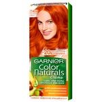 Краска для волос Garnier color naturals №7.40 огненный медный