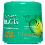 Маска для волосся Garnier Fructis Ріст на всю силу для ослабленого волосся схильного до випадіння 300мл