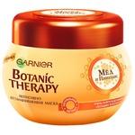 Маска для волос Garnier Botanic Therapy Маточное молочко и Прополис интенсивно восстанавливающая 300мл