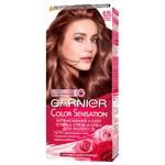Крем-краска для волос Garnier Color Sensation №6.15 Чувственный шатен