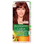 Garnier Skin Naturals Intensive Nutrition Cream-color 5.52 Mahogany