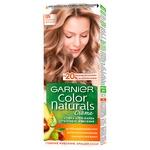 Крем-краска Garnier Skin Naturals Интенсивное питание 8N Натуральный светло-русый