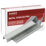 Axent PRO 24/6 Staples Refills 1000pcs