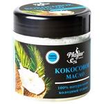 Масло кокосовое Mayur 240мл