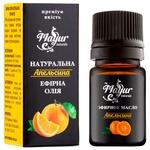 Масло эфирное апельсина Mayur 5мл