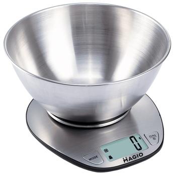 Весы кухонные Magio электронные MG-691