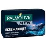 Мыло Palmolive MEN Северный Океан освежающее мужское туалетное 90г