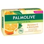 Palmolive Naturel Vitamin C And Orange Toilet Soap 150g
