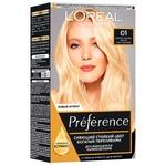 L'Oreal Paris Recital Preference №01 Hair Dye
