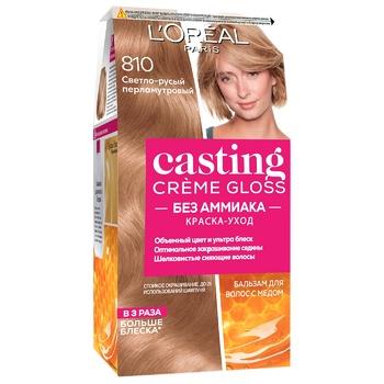L'Oreal Paris Casting 810 Hair Dye