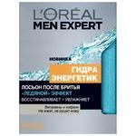 L'Oreal Paris Men Expert Aftershave Lotion 100ml