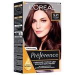 Фарба для волосся L'Oreal Paris Preference 5.21