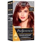 Краска для волос L'Oreal Paris Recital Preference 5.23 Темное розовое золото