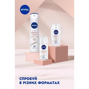 Nivea Powder Effect Spray Deodorant-Antiperspirant 150ml - buy, prices for Auchan - photo 7